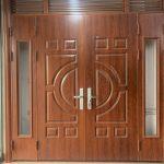 Tìm hiểu bản vẽ cửa thép chống cháylà gì?