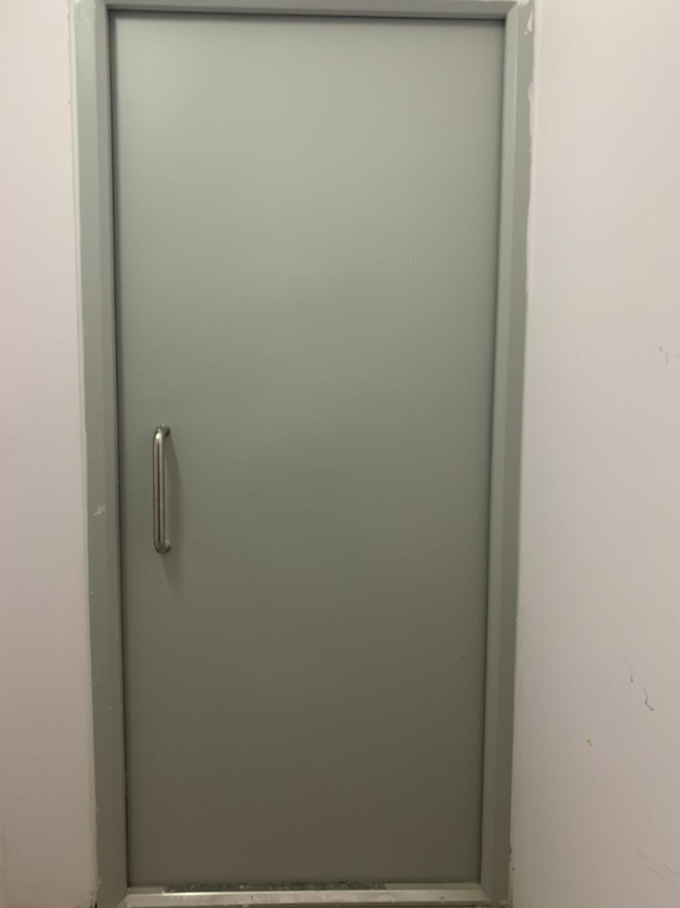 Nguyên tắc quan trọng lắp đặt cửa thép chống cháy