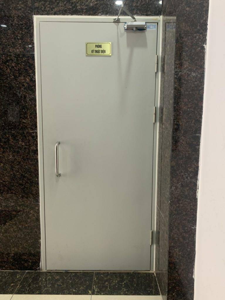 Đặc tính ưu việt hệ cửa thép vân gỗ Hoa Vĩ