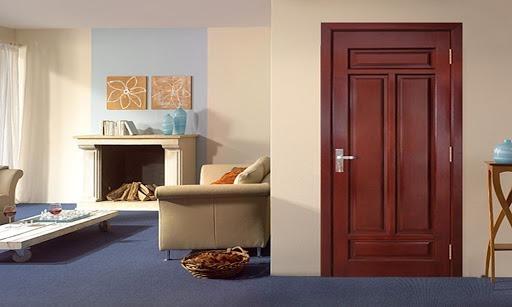Cửa phòng ngủ đối diện với bếp ảnh hưởng như thế nào đến gia chủ?