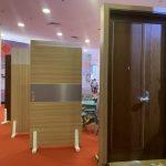 Khuôn cửa gỗ là gì? Cùng tìm hiểu chức năng khuông cửa gỗ