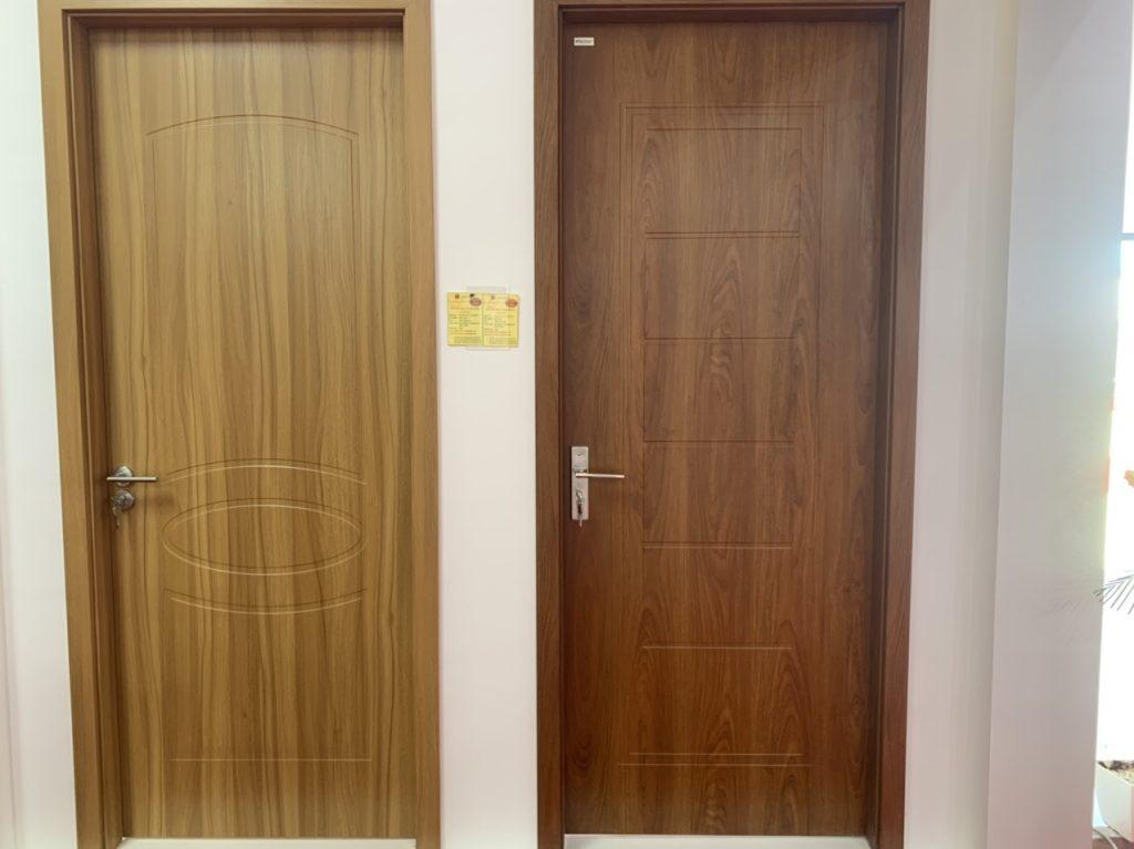 Tìm hiểu về cửa thông phòng và cách chọn mẫu cửa phù hợp