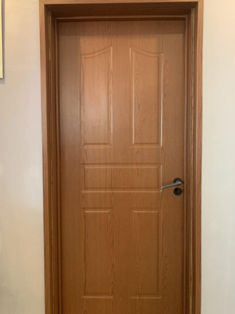 Đặc điểm cửa 1 cánh và kích thước chuẩn