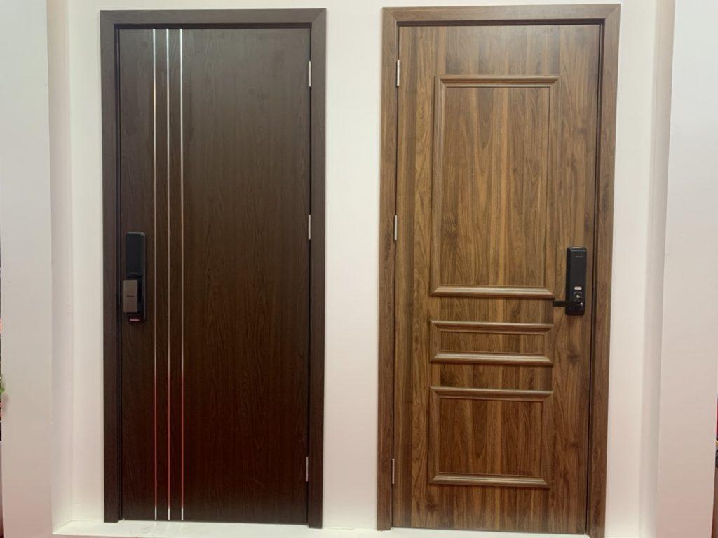 Một số gợi ý chọn cửa sắt pano phù hợp cho nhà ở