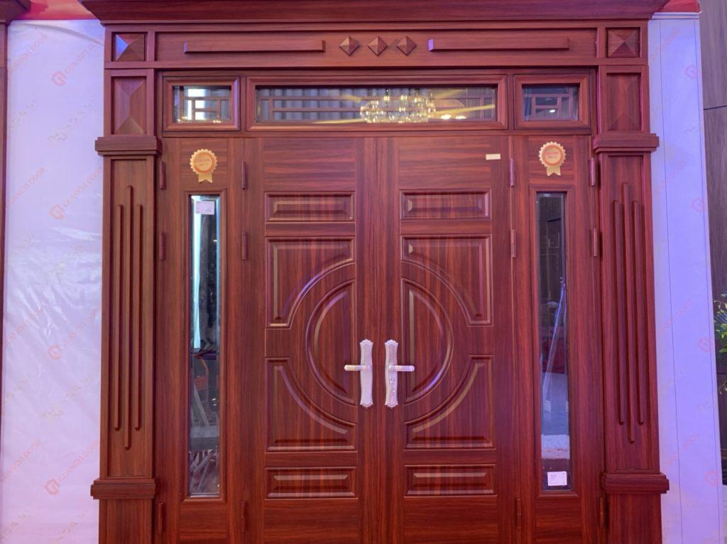 Cách nào để xác định hướng cửa chính hợp phong thủy?