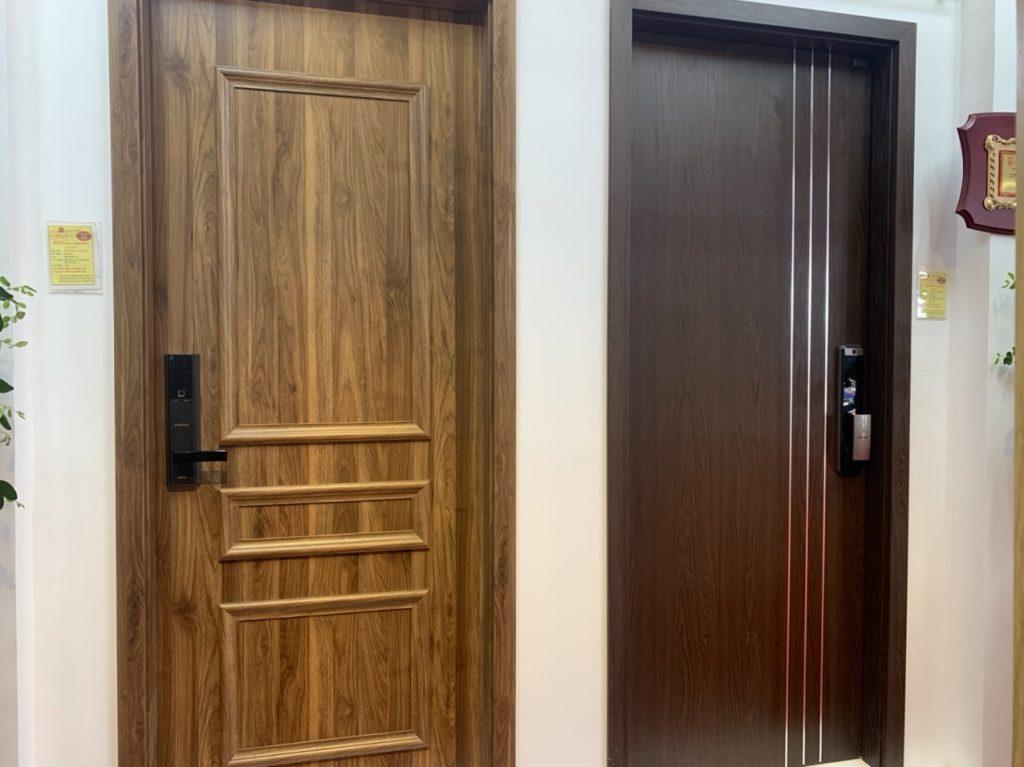 Kích thước cửa phòng ngủ là bao nhiêu? Tìm hiểu cưa phòng ngủ