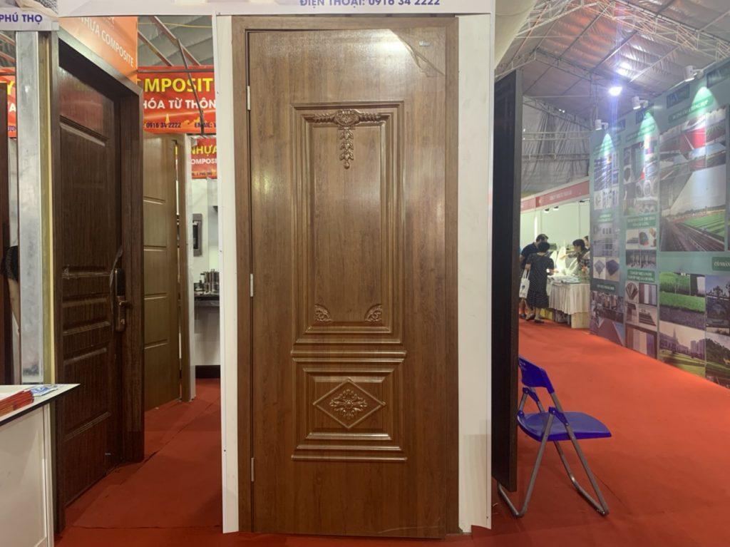Căn cứ để tính kích thước cửa phòng ngủ phù hợp?