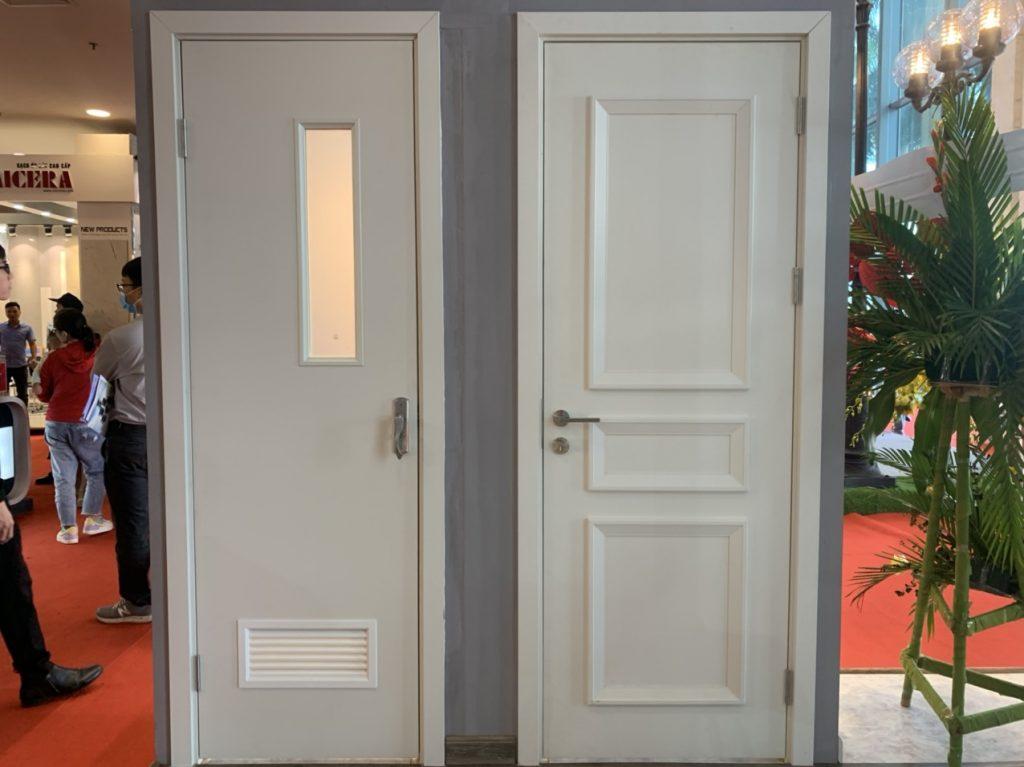 Cách lắp đặt cửa thoát hiểm nhà xưởng đúng quy định