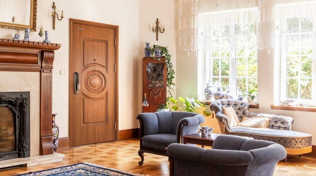 Gợi ý các kiểu cửa chính đẹp mà bạn không thể bỏ qua