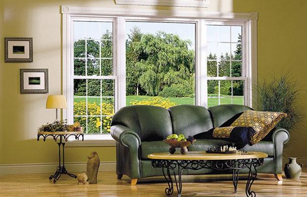 Nguyên tắc chọn cửa sổ đẹp cho nhà ở