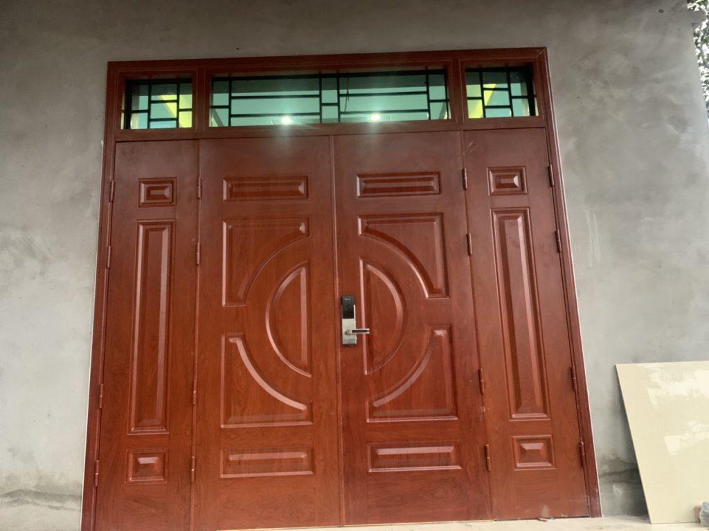 Những loại cửa nào cần khuôn cửa gỗ?