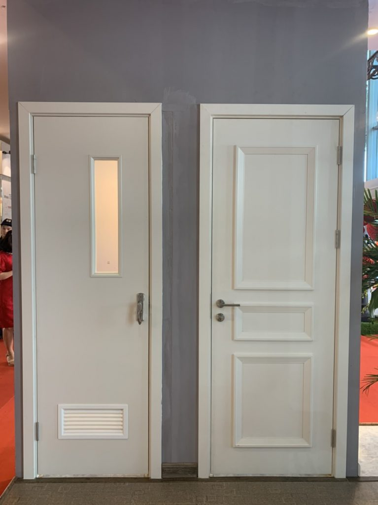Quy định và tiêu chuẩn an toàn về cửa thoát hiểm nhà xưởng