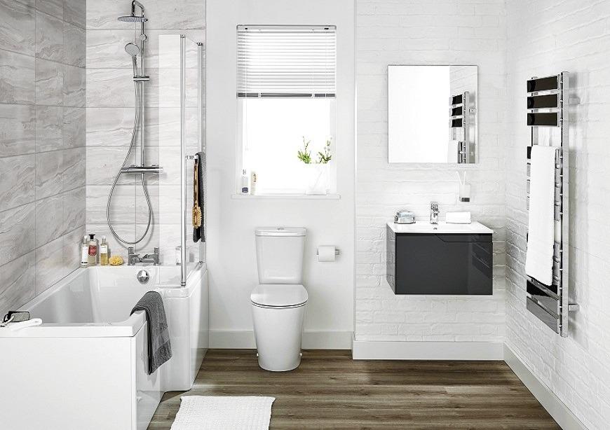 Lưu ý quan trọng để thiết kế kích thước cửa sổ nhà vệ sinh chuẩn nhất