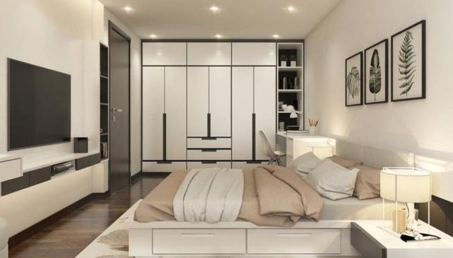 Nhà có bao nhiêu phòng là phù hợp?