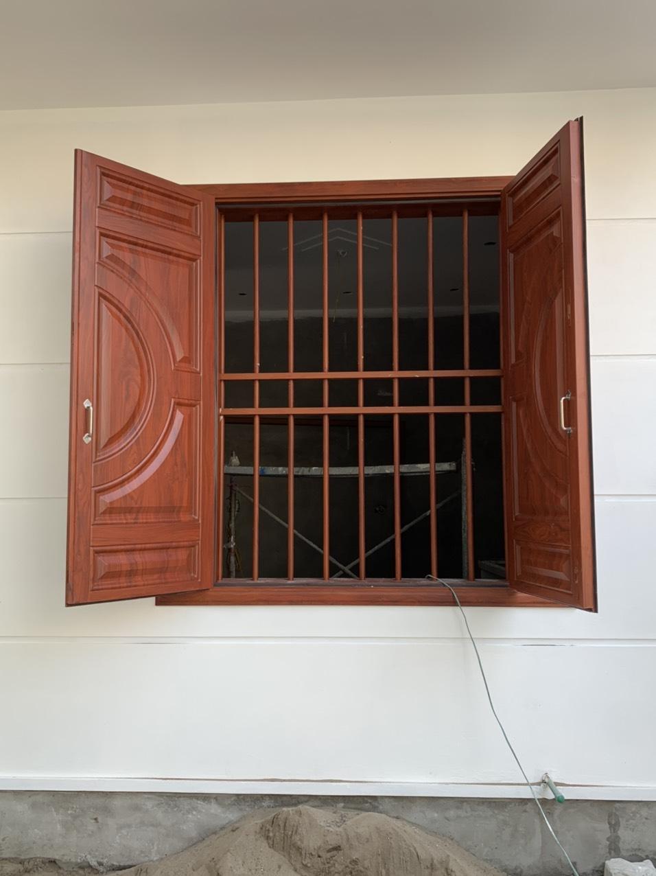 Tính toán kích thước cửa sổ 2 cánh và số lượng phù hợp