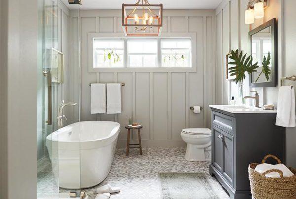 Tư vấn thiết kế cửa sổ nhà vệ sinh phù hợp