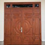 Giá cửa thép vân gỗ Hà Nam với nhiều ưu đãi mới nhất