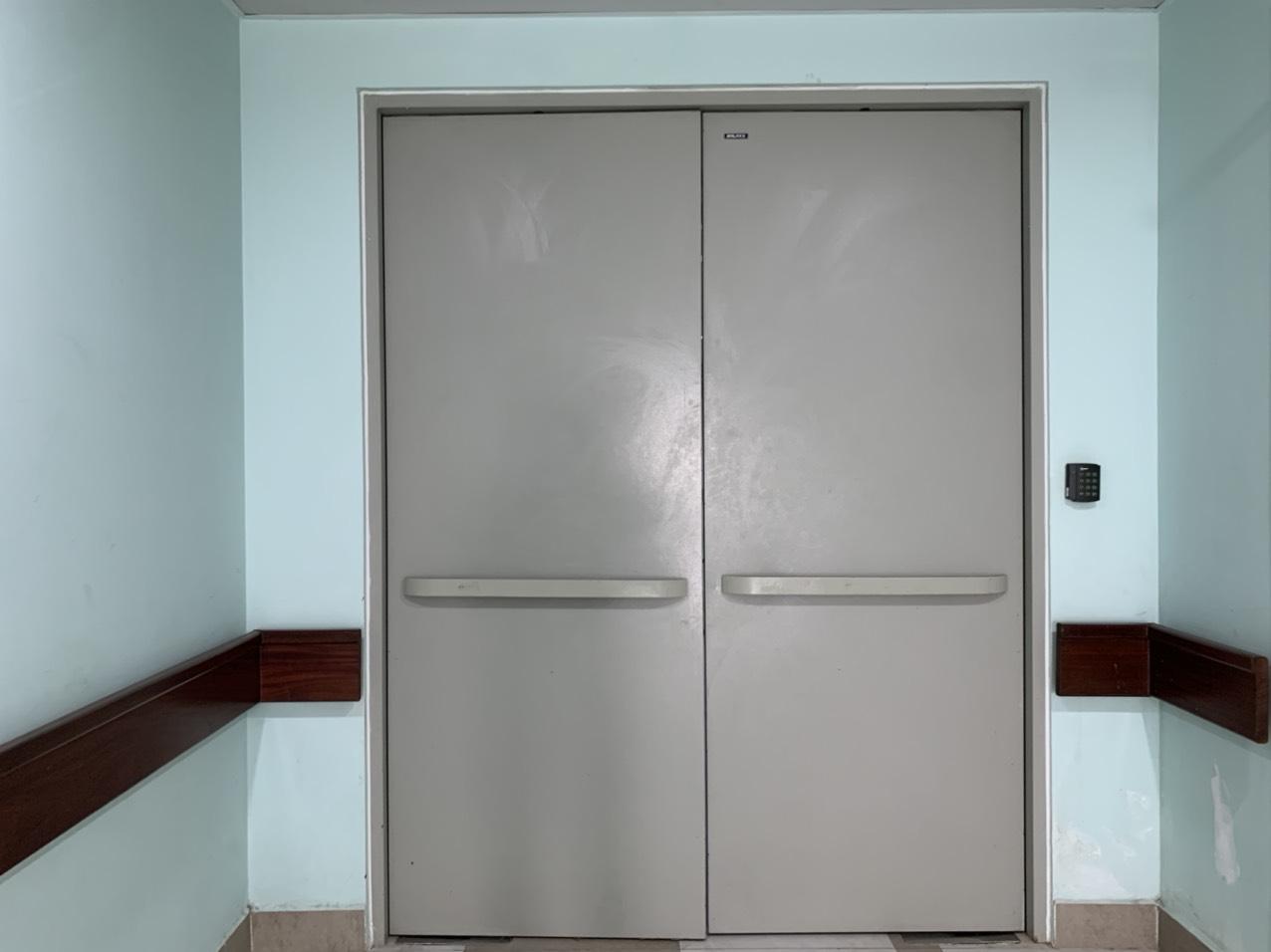 Tiêu chuẩn cửa thép chống cháy chất lượng là gì?