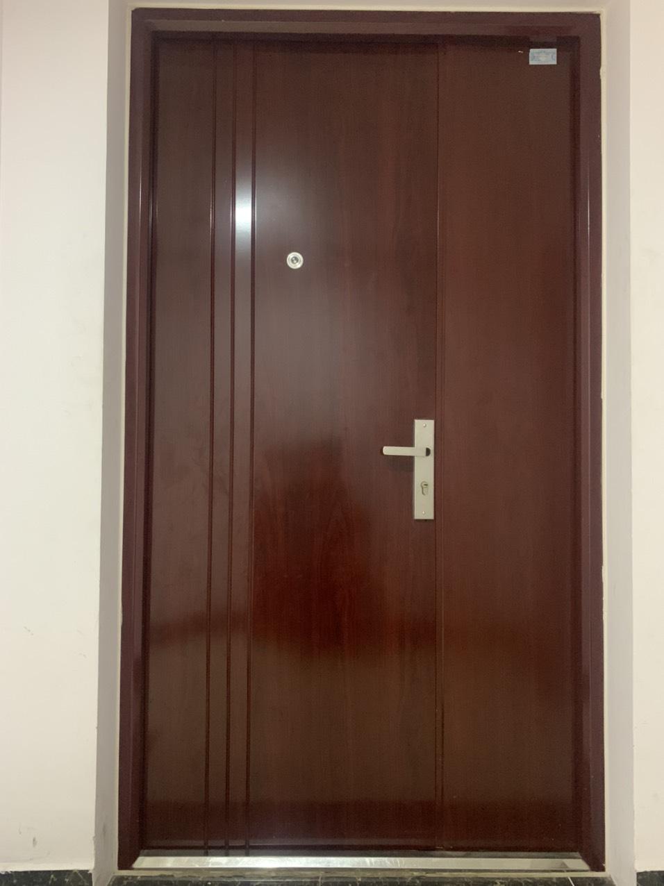Phân loại cửa thép vân gỗ phòng ngủ?