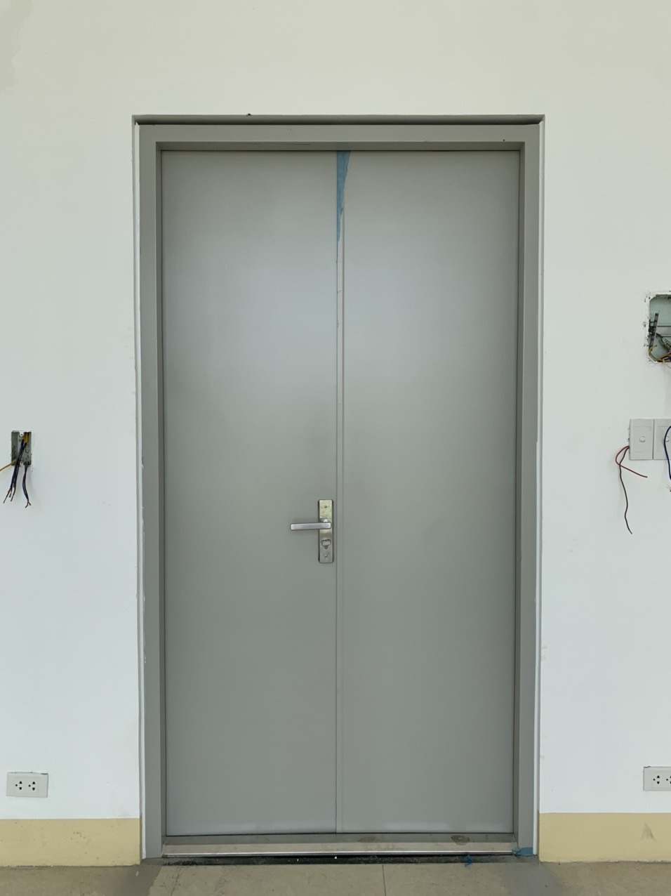 Kinh nghiệm mở đại lý cửa thép chống cháy tại Đà Nẵng