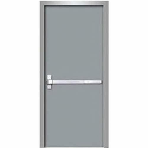 Mẫu cửa sắt chống cháy đẹp bảo vệ an toàn cho nhà phố