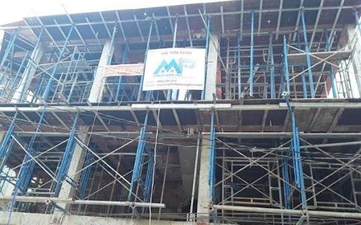 Các bước chuẩn bị hoàn thiện phần thô nhà 3 tầng - Minh Phương Tiến