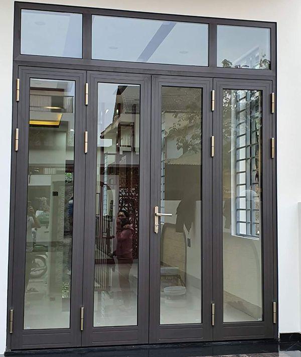 Mách bạn địa chỉ cung cấp cửa nhôm Xingfa chất lượng tại TPHCM