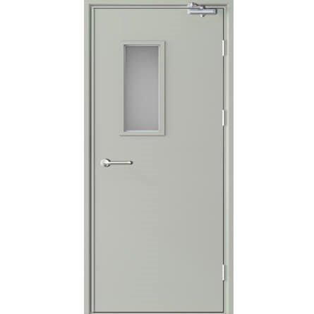 Giấy kiểm định chất lượng cửa chống cháy là gì? Ở đâu cần giấy kiểm định?
